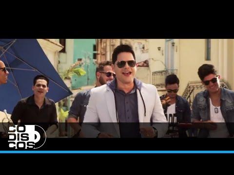 Amor Bonito - Rey Ruiz  (Video)
