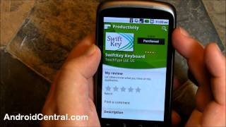 Android Test Free Application YouTube video