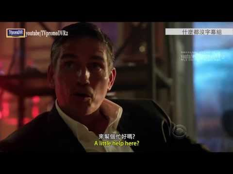 Person of Interest Season 3 (Promo)