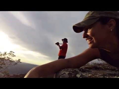 Expedição Pico Agudo - Sapopema / PR