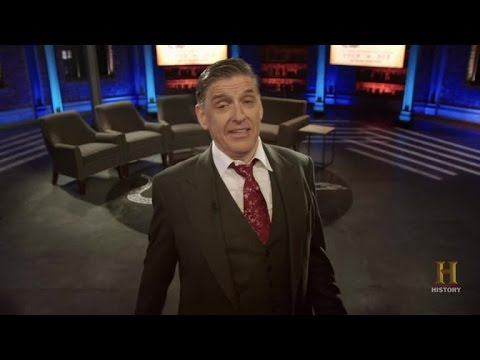 Join or Die with Craig Ferguson Season 1 Episode 1