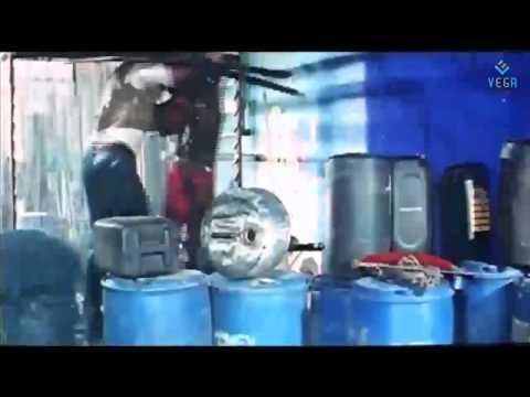Adithyan IPS Movie Climax Scenes