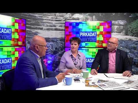 PIRKADAT: Balázs Péter