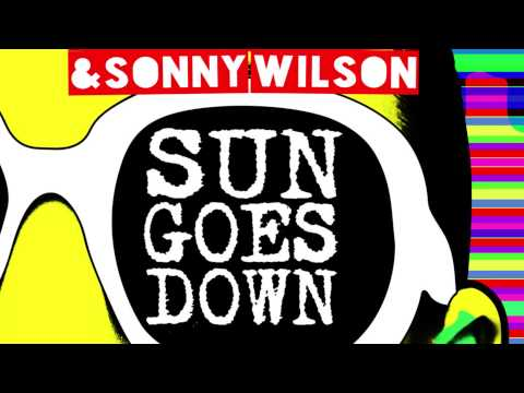 David Guetta & Showtek - Sun Goes Down ft. MAGIC! & Sonny Wilson (Tom & Jame Remix)