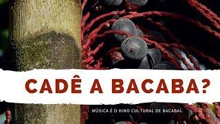 Hino cultural de Bacabal