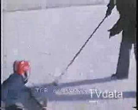 Soviet Hockey Training Video Vladislav Tretiak and Kharlamov