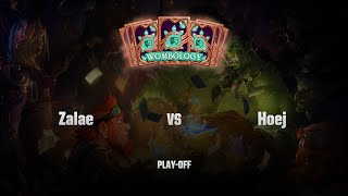 Zalae vs hoej, game 1