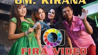 Video OM. Kirana Music Gresik - Hitam Duniamu Putih Cintaku MP3, 3GP, MP4, WEBM, AVI, FLV Juli 2018