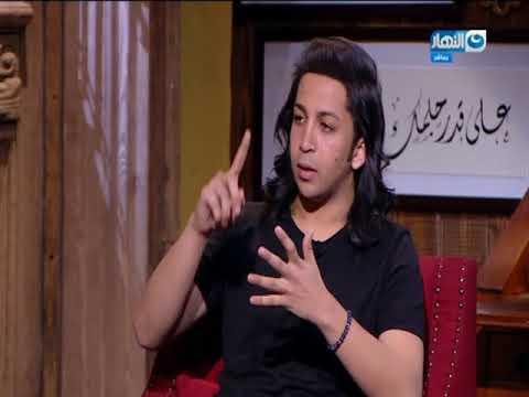 هشام جمال يشرح سبب شائعة قرابته لإسعاد يونس
