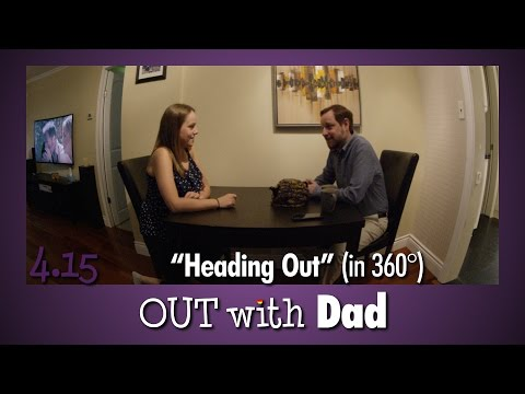 "4.15 ""Heading Out"" (in 360°) 