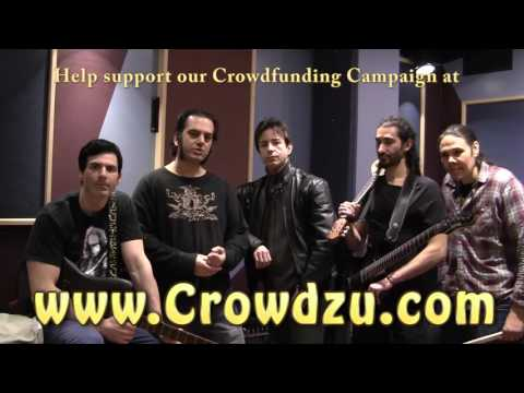 Porphyra Players Theatre Crowdzu Campaign