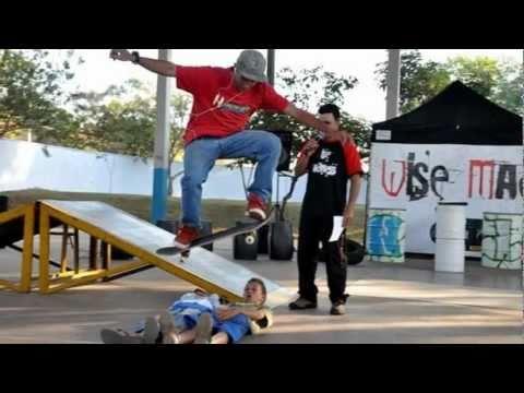Wise Madness em Cabrália Paulista - Divulgação