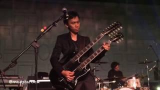 Anugerah Terindah Yang Pernah Kumiliki, Itu Aku - Sheila On 7 | ON STAGE ENTRY MUSIC Video
