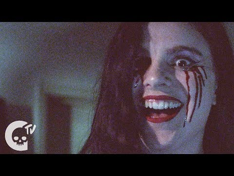 Night Terrorizer | Short Horror Film | Crypt TV