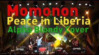 "Video Momonon ""Peace in Liberia"" Live at Launching Honda Banten MP3, 3GP, MP4, WEBM, AVI, FLV Maret 2019"