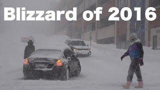 Bethlehem (PA) United States  city photos : The Blizzard of 2016 | Bethlehem, PA | Part 1