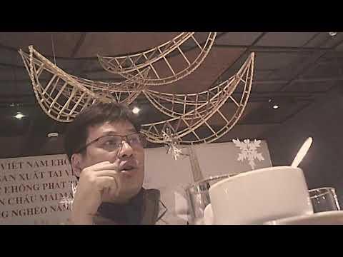 Tác phẩm: Nano vàng và những cuộc thử nghiệm mờ ám (6)
