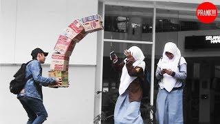 Video SUMPAH NGAKAK ! Pura-Pura jatuhin boxs depan orang PART II  ! (ANTY GRAVITY BOXES PRANK INDONESIAN) MP3, 3GP, MP4, WEBM, AVI, FLV September 2018