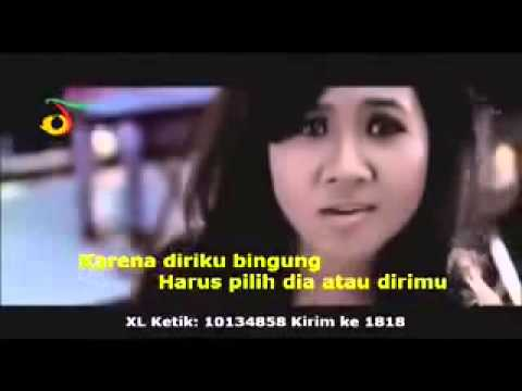 Gamma   Satu Atau Dua   Karaoke No Vocal Version