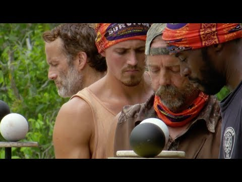 Survivor: Cambodia — Second Chance, S31E07 - Hard to Handle (Part 1 of 2)