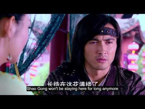 TV drama - Story sword hero - full-length movies episode 20