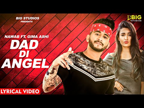 Dad Di Angel 18va Saal - Expert Jatt Returns | Nawab | Gima Ashi | TikTok Viral | Official Lyrical