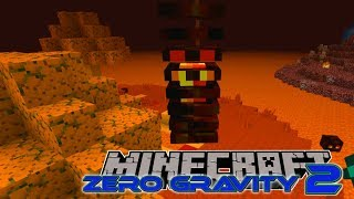 """Lanceypooh is back with an all new #Minecraft #gaming series... Zero Gravity 2! Lancey explores deep into the HELL PLANET!.:Subscribe:.http://www.lanceypooh.com~Stay Connected~Twitter  https://twitter.com/LanceypoohTVFacebook http://bit.ly/LanceypoohFacebookTwitchTV http://www.twitch.tv/lanceypoohInstagram http://www.instagram.com/lanceypoohtvDiscord: https://discord.gg/fVJ3PB7==Music==""""Cut & Dry"""" Kevin MacLeod (incompetech.com)Licensed under Creative Commons: By Attribution 3.0http://creativecommons.org/licenses/by/3.0/Welcome to the video! Lanceypooh is a #gaming channel dedicated to making content for the real gamer. On this channel you will not see a guy who knows everything about the game and does a lot of research so he can spit facts and look like he knows what he's doing. That's not the Lancey style. Here you will ride along as Lancey fumbles his way through whatever game he's playing with the help of the comments section. Lanceypooh does things his own way. Its loud, its crazy, sometimes it makes you feel like banging your head against a wall... but its real. Hope you enjoy the show!"""