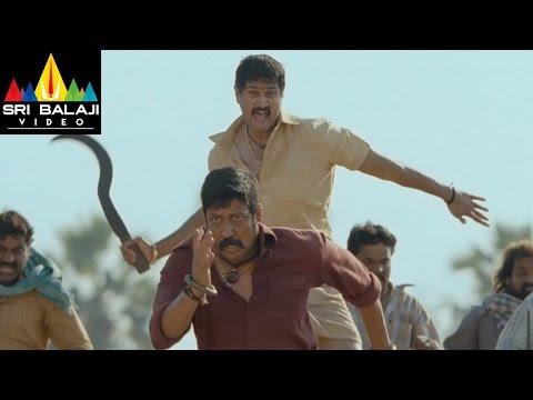 Video Mirchi Movie Sampath Raj as Angry Man   Prabhas, Anushka, Richa   Sri Balaji Video download in MP3, 3GP, MP4, WEBM, AVI, FLV January 2017