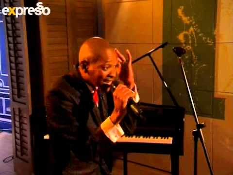 "Khustar Performs ""baby Wam "" Live On Expresso (1.5.2013)"