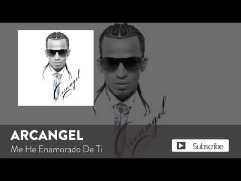 Me He Enamorado De Ti (Audio) - Arcangel (Video)