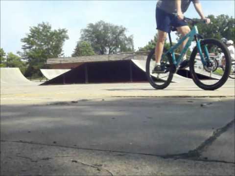 Pierre & Rapid City Bike Edit Wethepeople Reason