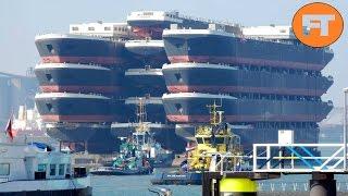 Video Top 10 Barcos Monstruosamente Grandes - FULL TOPS MP3, 3GP, MP4, WEBM, AVI, FLV Januari 2019