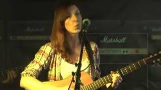 Video Kristýna Lištiaková & band - Dime más