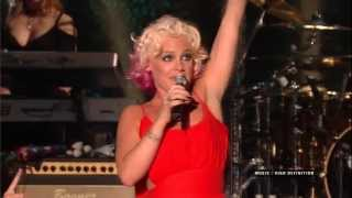 Pink - Flash Mob live in New York FULL  [HQ]