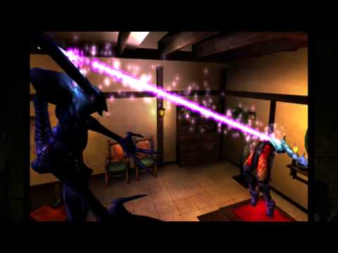 Keep It Or Not:  Azurik: Rise of Perathia on Xbox