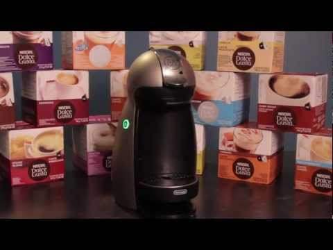 Nescafe Dolce Gusto Single Serve Espresso Machine