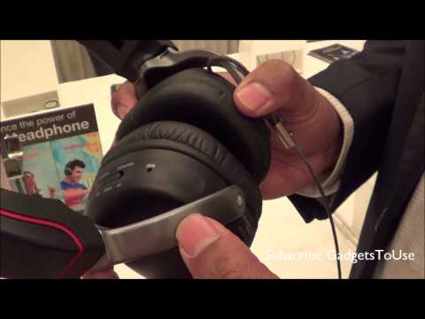Sony MWZ WH303 Wired Headphones Features, Demo and Review