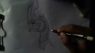Video Learn To Draw Cambodia Tragon,  Drawing Tragon, Paint a Tragon MP3, 3GP, MP4, WEBM, AVI, FLV Agustus 2018