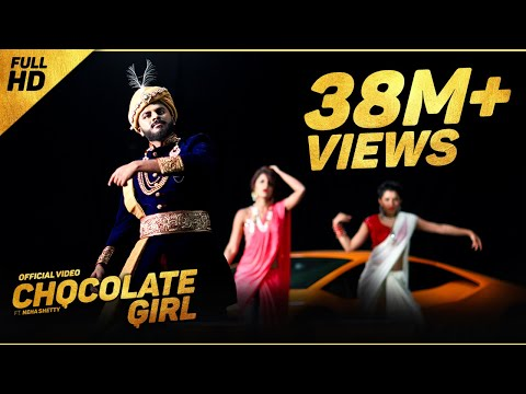 Video CHOCOLATE GIRL - Kannada Rapper Chandan Shetty Ft. Neha Shetty [ORIGINAL VIDEO] download in MP3, 3GP, MP4, WEBM, AVI, FLV January 2017