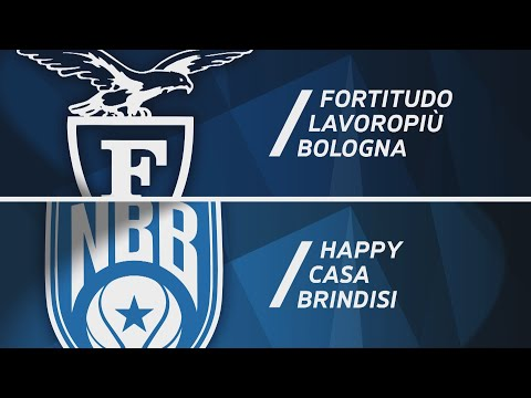 Serie A 2020-21: Fortitudo Bologna-Brindisi, gli highlights