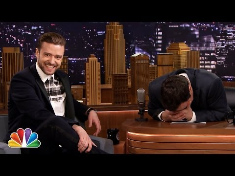 WATCH: Justin Timberlake's Message For Buffalo