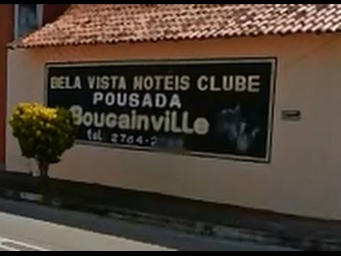 ® Como chegar a Pousada Bougainville - Rio das Ostras RJ
