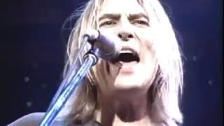 def leppard - acoustic night secret gig tokyo  11 11 1995