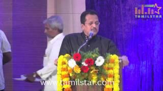 Actor SS Rajendran Condolence Meeting Part 3