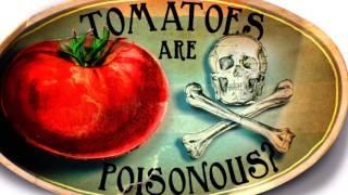 """Nuestro Insólito Universo """"Los maravillosos tomates"""""""