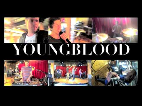 3OH!3 - YOUNGBLOOD