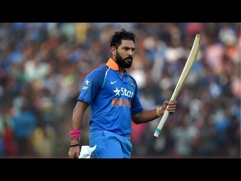 Yuvraj Singh - Class is Permanent