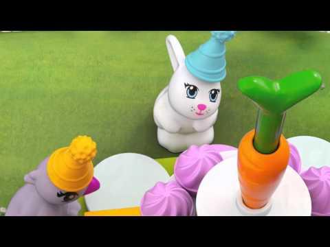 Конструктор День рождения - LEGO FRIENDS - фото № 9