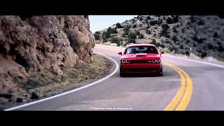 2015 Dodge Challenger SRT Hellcat - Exterior