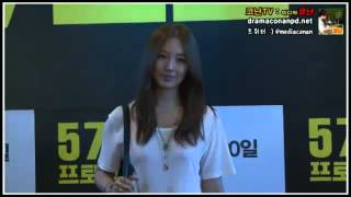 Nonton Yoon Eun Hye            577               577 Project  Vip Premiere  Aug 24th  2012 Film Subtitle Indonesia Streaming Movie Download